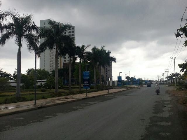 Sunrise Cityview